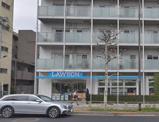ローソン 三田五丁目店