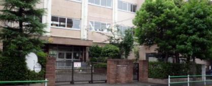葛飾区立一之台中学校の画像1