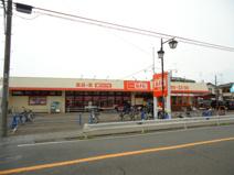 ザ・ビッグ二本松店