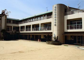 花田口聖母幼稚園の画像1