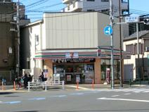 セブン-イレブン葛飾堀切3丁目店