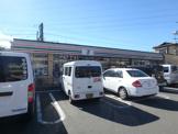 セブンイレブン 川崎津田山店