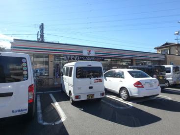 セブンイレブン 川崎津田山店の画像1