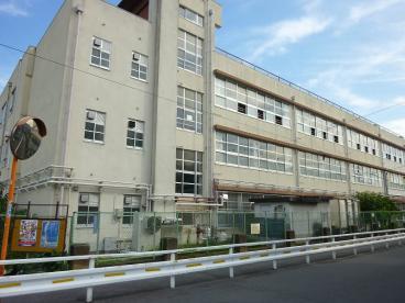 東大阪市立森河内小学校の画像1