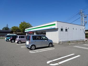 ファミリーマート 富山下坂倉店の画像1