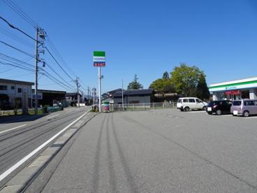 ファミリーマート 富山下坂倉店の画像5