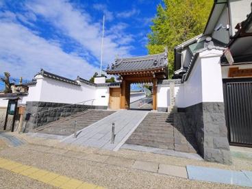 西方寺(油阪町)の画像2