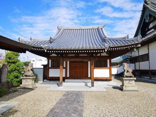 蓮長寺(油阪町)の画像