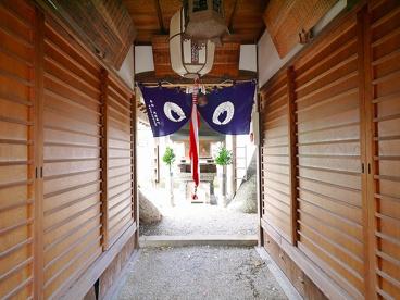 八嶋神社(内侍原町)の画像2