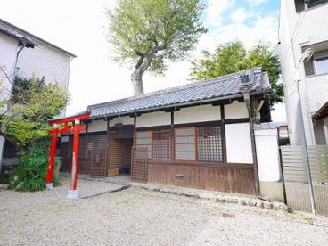 八嶋神社(内侍原町)の画像3