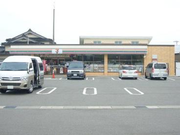 セブンイレブン 富山笹倉店の画像1