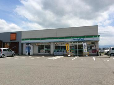 ファミリーマート 婦中ファボーレ前店の画像1