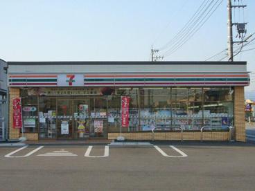 セブンイレブン 富山速星店の画像1