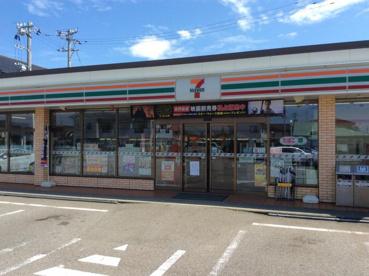 セブンイレブン 富山上田島店の画像1