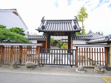 崇徳寺(大豆山町)の画像1