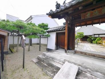 崇徳寺(大豆山町)の画像2