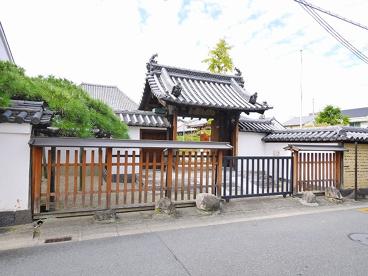 崇徳寺(大豆山町)の画像5