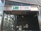 森下(東京都)