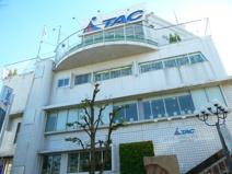 タック中野 TAC本館