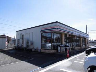 セブンイレブン 富山城川原3丁目店の画像1