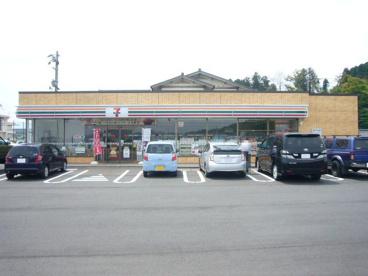 セブンイレブン 富山古里小学校前店の画像1