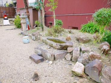 初宮神社(鍋屋町)の画像3
