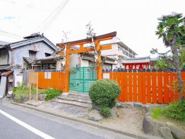 初宮神社(鍋屋町)の画像5