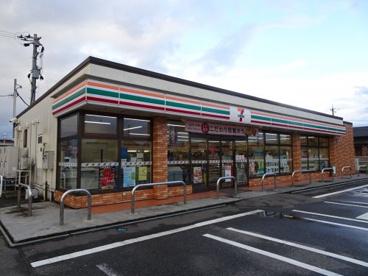 セブンイレブン 富山本郷町店の画像1