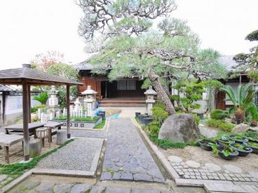 念聲寺の画像2