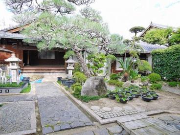 念聲寺の画像5