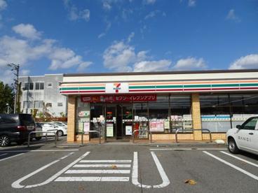 セブンイレブン 富山西大泉店の画像1