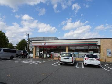 セブンイレブン 富山西大泉店の画像2