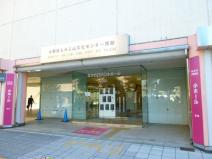 なかのZERO(中野区もみじ山文化センター)
