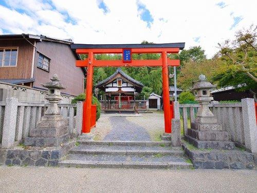 祇園社八坂神社の画像