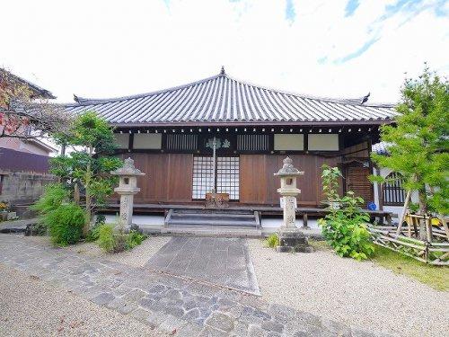 浄国院(東笹鉾町)の画像