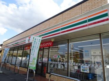 セブンイレブン 富山城南公園前店の画像1