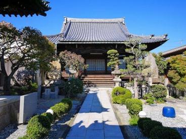 光蓮寺(東之阪町)の画像1