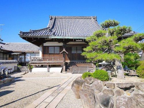 浄福寺(興善院町)の画像