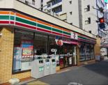セブン-イレブン江東新大橋3丁目店