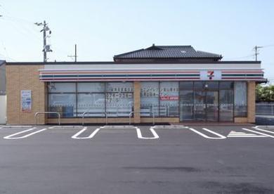 セブンイレブン 富山藤木店の画像1