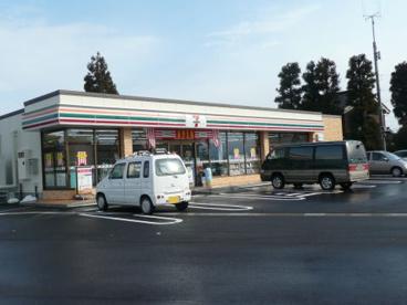 セブンイレブン 富山小倉店の画像1