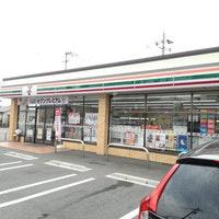 セブンイレブン 富山附属学園前店の画像1