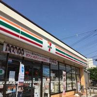 セブンイレブン 富山水橋辻ヶ堂店の画像1