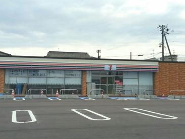 セブンイレブン 富山天正寺店の画像1