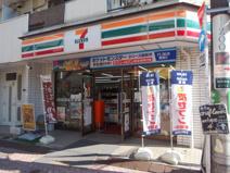 セブンイレブン 杉並高円寺北2丁目店