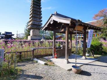 般若寺十三重塔の画像5
