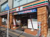 セブンイレブン 高円寺駅東店