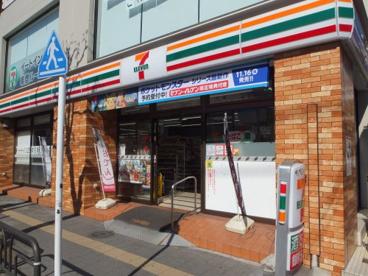 セブンイレブン 高円寺駅東店の画像1