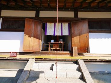 般若寺経蔵の画像3