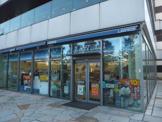 ローソン H中野セントラルパークサウス店